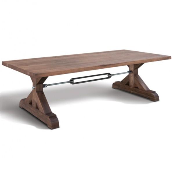 Salzburg Table 1
