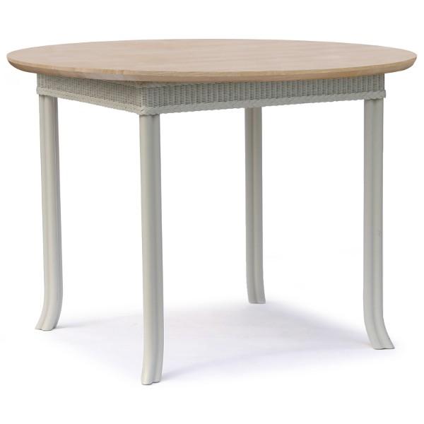 Stamford Table Round T020 Oak or Walnut 1