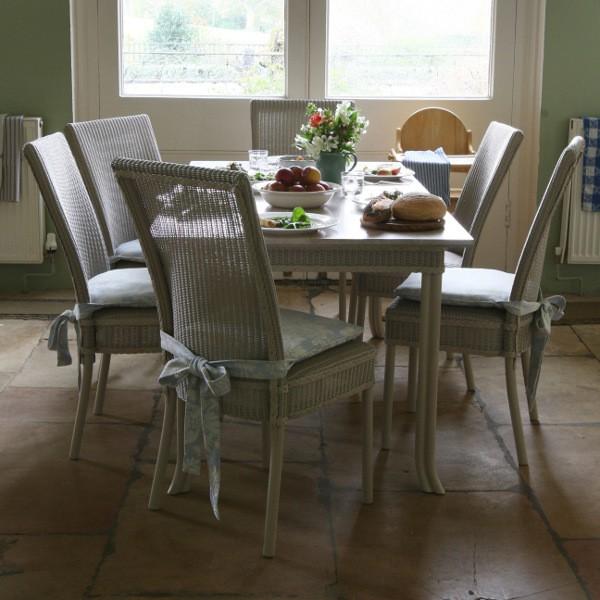 Stamford Table Rectangular T023 4