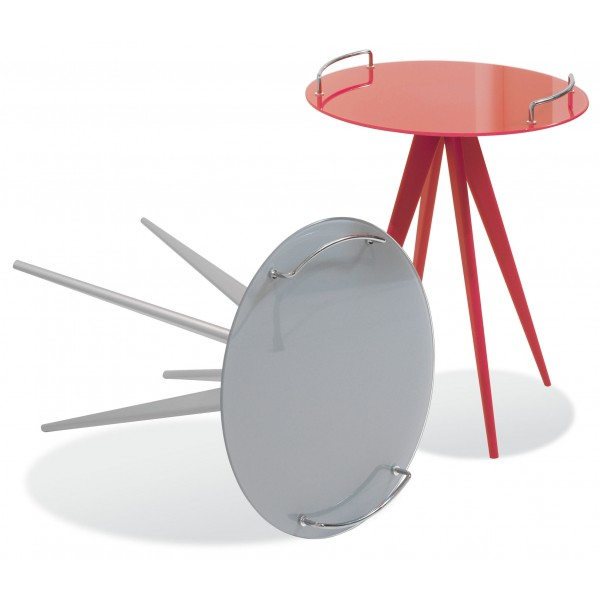 Sunny Side Table 2