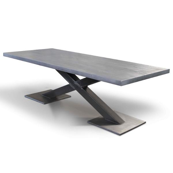 X Grande Table 1
