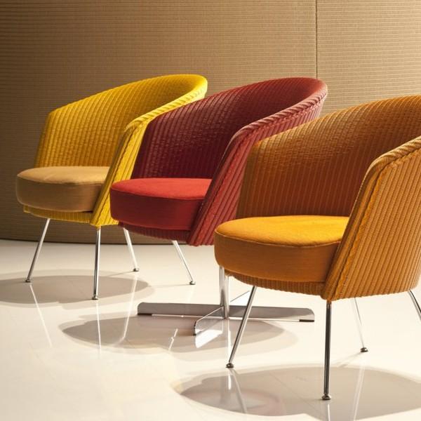 Thirty Chair Plus 4